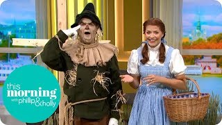 This Morning Celebrates 80 Years of The Wizard of Oz | This Morning