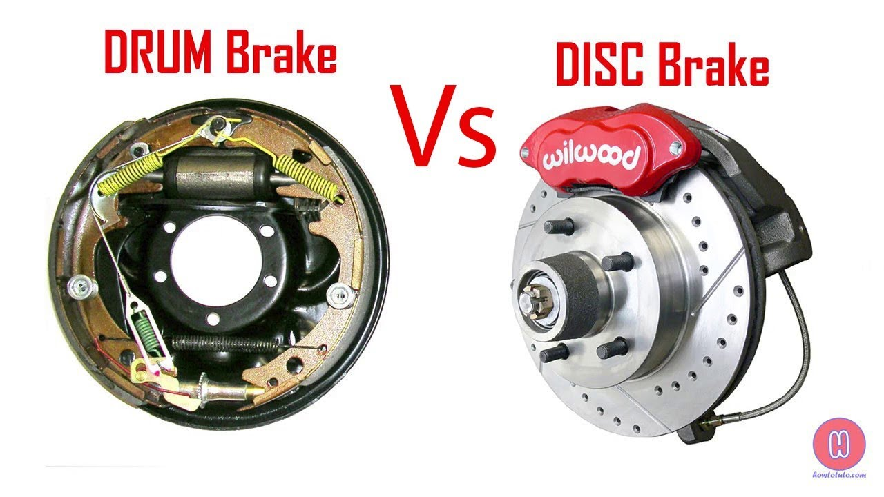 10e9f81ea2 Drum Brake Vs Disc Brake