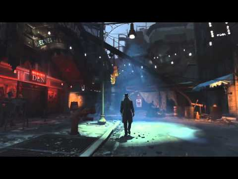 Fallout 4 - Radioactive Trailer