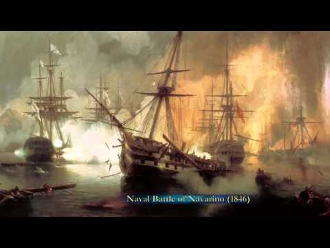 Paintings of the World - Ivan Aivazovsky - Part 5