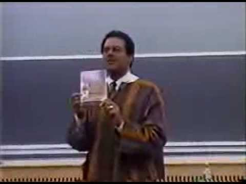 Dr  Walter Williams- History of Christianity & Islam