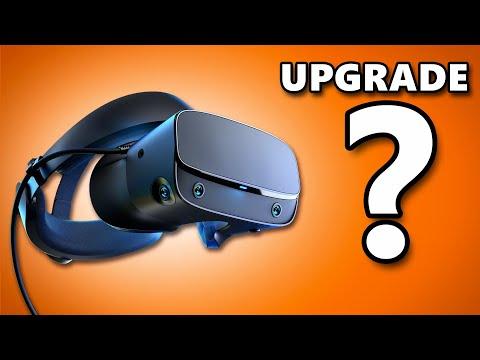 Worth Upgrading to Rift S? Oculus Rift vs Rift S Spec Review