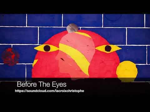 Before The Eyes - Vipassanā (Dub Inspection)