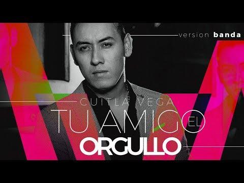 Cuitla Vega - Tu amigo el Orgullo (Video Lyric) (2018)