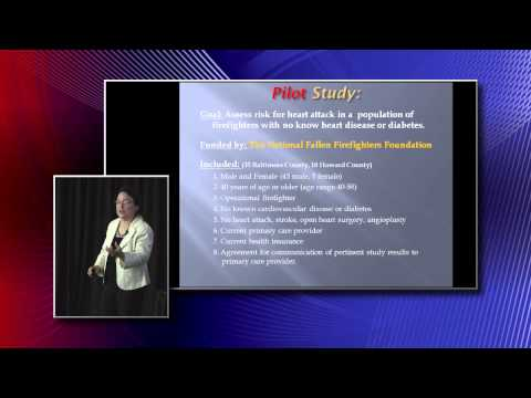 Johns Hopkins Cardiac Prevention Program- 2014 Safety Symposium
