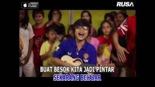 Repeat youtube video Tegar - Sekolah [Official Music Video]