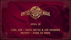 United Through Music - Week 4 - Tomorrowland