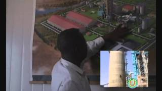 Eritrea Ghedem Cement Factory in Massawa pt1.wmv