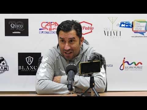 José Juan Romero admite que le equipo no tuvo buen día