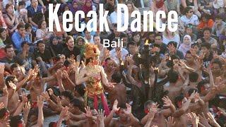 Kecak Dance, Uluwatu Temple, Bali - Stafaband