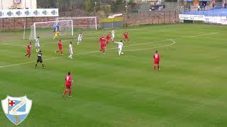 Serie D Girone E Sanremo-Albissola 1-3