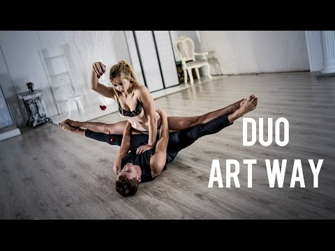 Duo acrobatic 'Art Way' ● artwayacro@gmail.com ●odintsova_yulia@inbox.ru