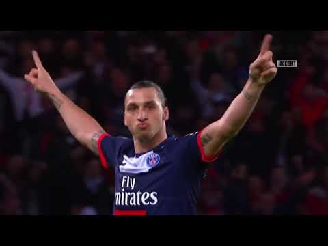 Zlatan IBRAHIMOVIC top 20 goals (LEGENDARY)