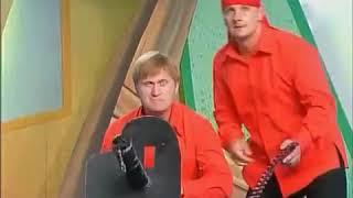 КВН Уральские пельмени   Танец с саблями  360 X 480