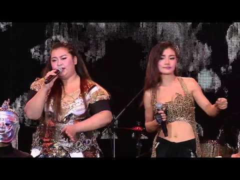 TimeThai, Kratae & Kratai @ YouTube FanFest Thailand 2015