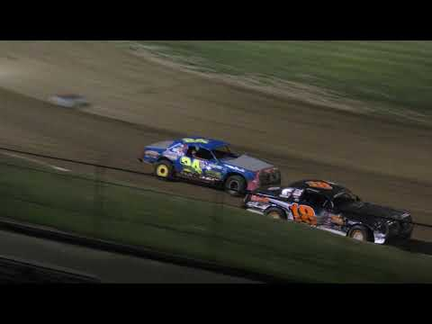 9 15 18 Bomber B Main Lincoln Park Speedway
