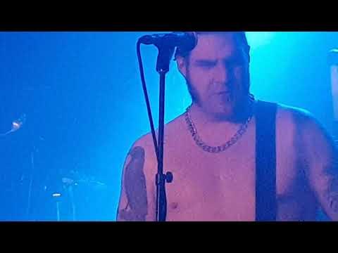 Pungent Stench -  - live at Café Central - Weinheim (Germany) JAN 2019