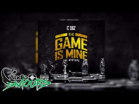 C Biz - The Game Is Mine (Full Mixtape) | Audio Saviours