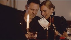 KRIMI total - Die Krimispiele für Deine Dinnerpartys zu Hause