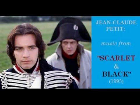 "Jean-Claude Petit: Music From ""Scarlet & Black"" (1993)"