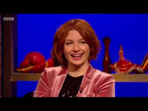 Room 101, Series 7, Episode 8. Alice Levine, Bill Bailey, Una Stubbs. 16 Mar 2018