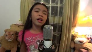 One Call Away Charlie Puth Cover by Bernice Shane Quirante Sabino