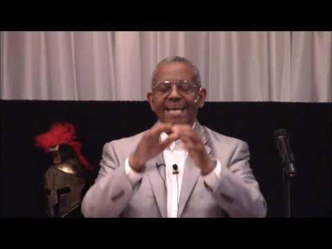 VIDEO The Forgotten Marriage Hershel Walker