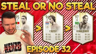 FIFA 19: STEAL OR NO STEAL #32