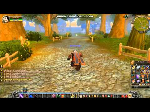 How to make a guild in WoW
