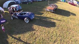 dji NZ Muscle Car Madness hotrod show 2015