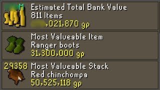 The Biggest HCIM Bank I've Ever Had (HCIM)