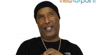 Paul Mooney Discusses Police Brutality & Violence In Our Society