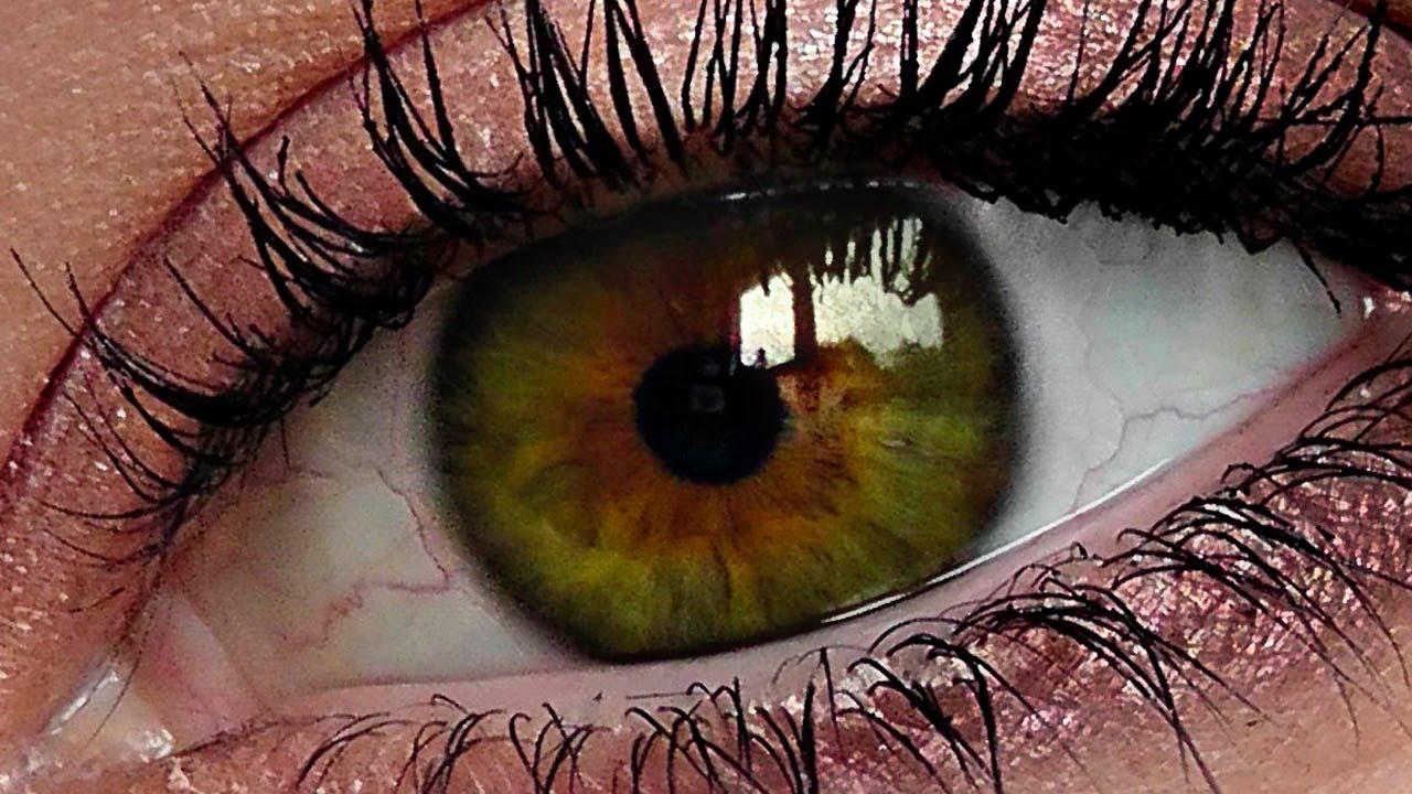 Como Hacer Ojos Rojos HD MP4 Videos Download