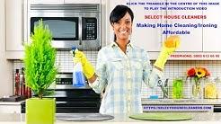 House Cleaning Durham UK | Ironing Services County Durham UK
