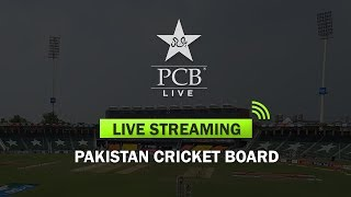 LIVE Pakistan U19 captain Rohail Nazir and head coach Ijaz Ahmed press conference in Lahore