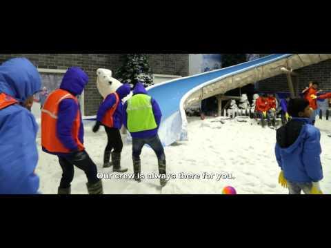 Snow Planet- India's Best Snow Park! Corporate Film (Sukhnidhey Films production)