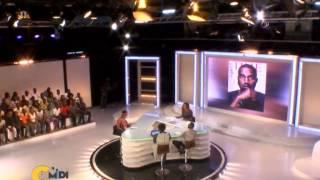 Affairage sur les enfants de Didier Drogba à C