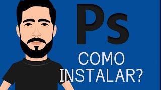 Como instalar o Adobe Photoshop no Linux (PlayOnLinux/Wine)