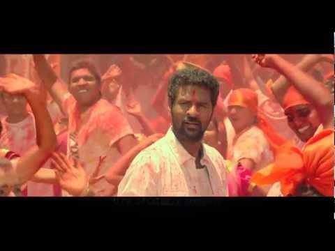 ABCD I Ganapati Bappa Morya I Promo
