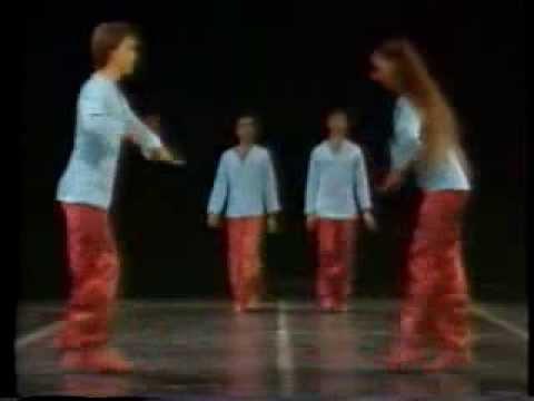 Laura Dean Dance & Music / PBS Tympani