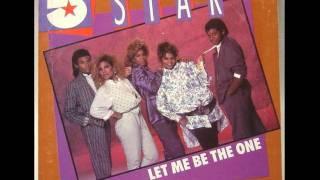 Baixar Five Star Let Me Be The One (Philadelphia Remix- single version)