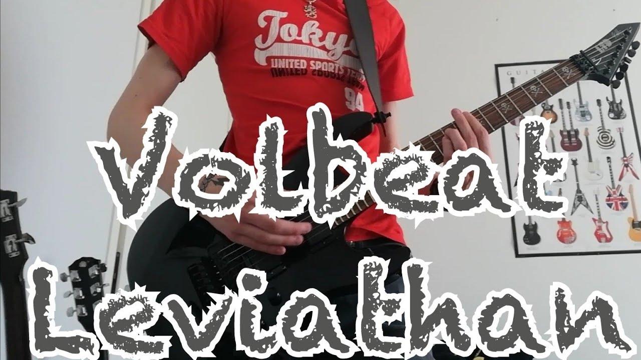 Leviathan Volbeat Text
