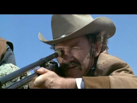The Hunting Party Theme - Riz Ortolani 1971