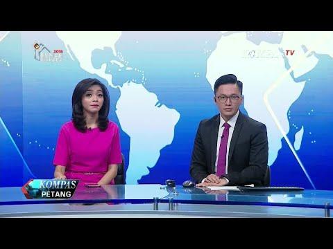 JK: Pengakuan AS Atas Jerusalem Picu Konflik di Timur Tengah