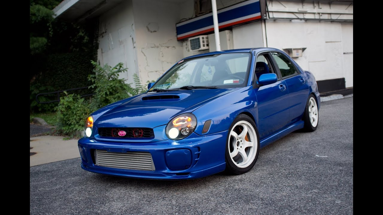 Best subaru impreza wrx exhaust sound brutal accelerations and best subaru impreza wrx exhaust sound brutal accelerations and revs youtube vanachro Image collections
