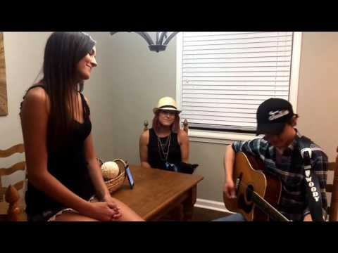 """""""When Will I Be Loved"""" - Cover by Grace Maher, Woody James, and Casi Joy"""