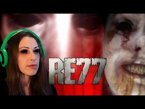 RE77 New Horror Game - P.T. Demo Déjà Vu