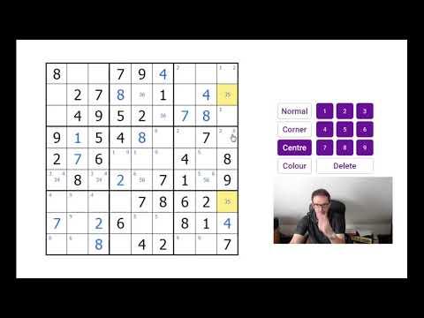 Sudoku Round The Globe:  Sweden