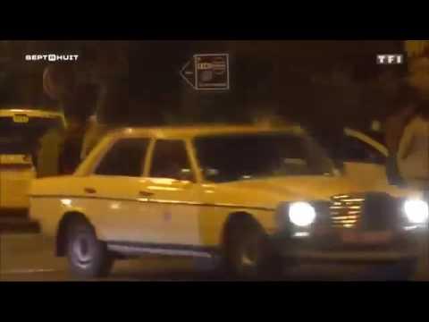 Prostitution Les mille et une nuits de Marrakech : Reportage exclusive 2016