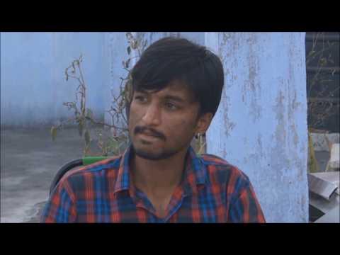 MONtY telugu horror shortfilm    a film by...